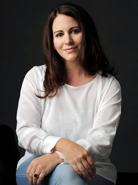 Niamh Parker- CEO of BeaconAI and and co-founder of Altada Technology Solutions.