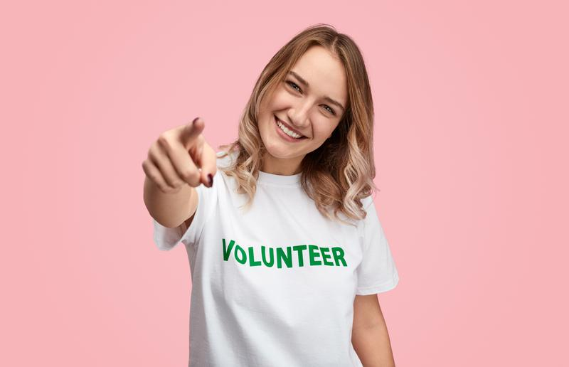 Volunteering: Give a little, boost your job prospects