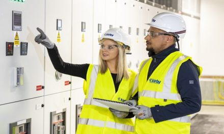 Kirby Group: Why you should choose a career in engineering
