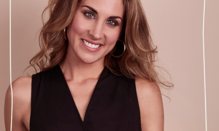 International Women's Day: Anne-Marie Tomchak on ShareJoy and the future of media