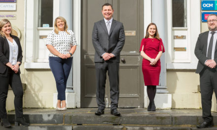 Auctioneer practice expands team through partnership