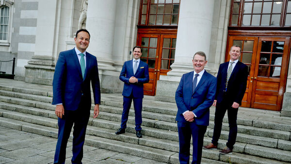 Multi-million Shannon expansion to create 100 high-tech jobs