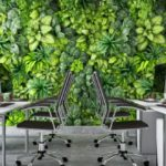 The challenges of building a sustainable workplace