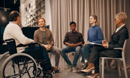Actions need to match aspirations to employ people with disabilities