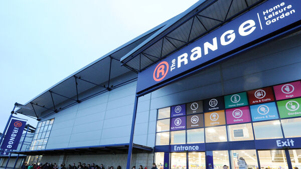 The Range to create 80 jobs with new Tralee store