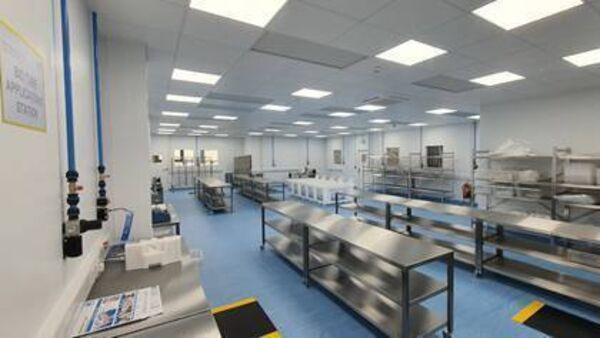 New bio-processing roles for Cork