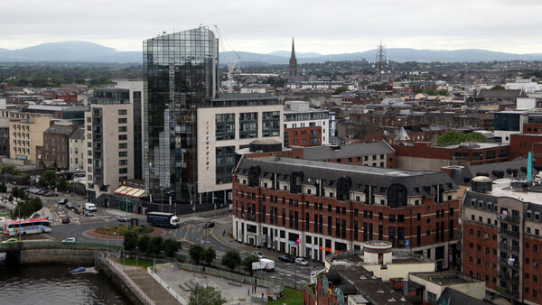 Health tech research hub to create more than 60 jobs in Limerick